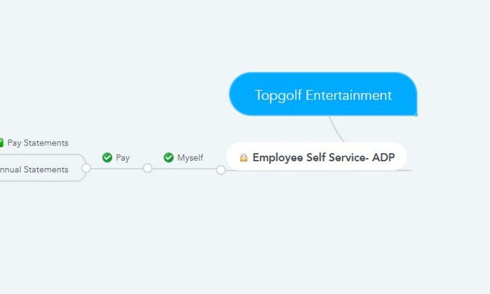 TopGolf Pay Stubs & W2s